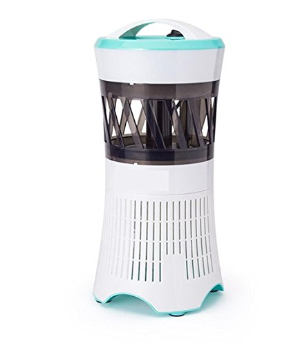 Nola Sang Home Mosquito-Stop Electric Light Touch keine Strahlung Indoor Zapper Baby gravida mit sicher , Blue