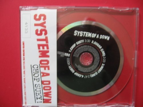 Chop Suey [CD 2] by System of a Down
