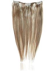 supermodel Extensions à clipser en cheveux humains Extensions...