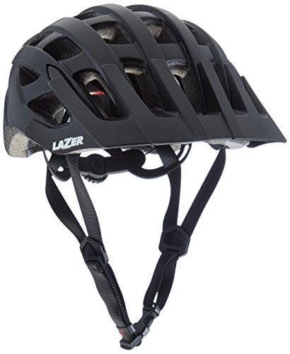 Lazer Roller Fahrradhelm, Black, M