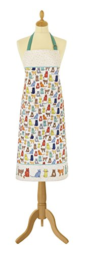 Price comparison product image Ulster Weavers Catwalk Cotton Apron