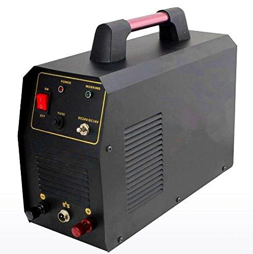 MXBAOHENG Wig Schweißen Maschine Schweißnaht Reinigung Polieren Maschine Schweißen Bead Polierer mit Reinigung Gun (Wig-maschine Schweißen)