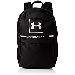 Under Armour Project 5 Backpack Mochila, Unisex Adulto, Negro (003), One Size