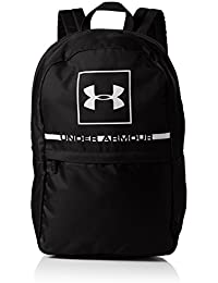 Under Armour Project 5 Backpack Mochila, Unisex Adulto, Negro (003), One