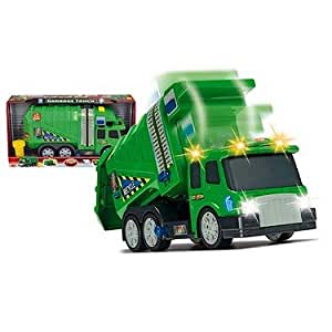 Garbage Truck Amazon Co Uk Toys Amp Games