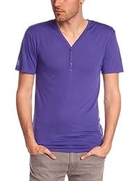 Eleven Paris L2 Basic V Bis Ss - Camiseta Hombre