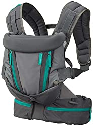 Infantino Carry On Multi Pocket Baby Carrier
