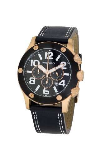 Time Force TF3089M11- Orologio da uomo