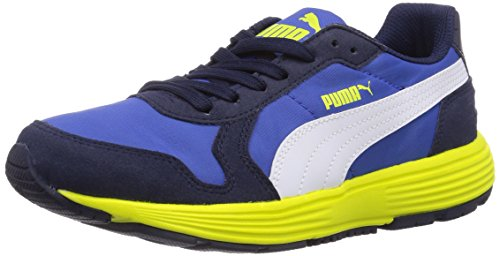 Puma Future ST Runner Jr, Sneakers basses mixte enfant