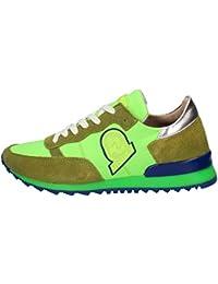 INVICTA Chaussures de Sport Femme Textile Vert 84470caf162