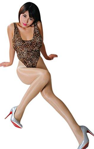 LinvMe Damen Body Leopard