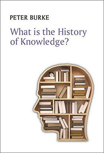 What is the History of Knowledge? (What is History?)