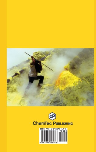 Sulfur: History, Technology, Applications and Industry