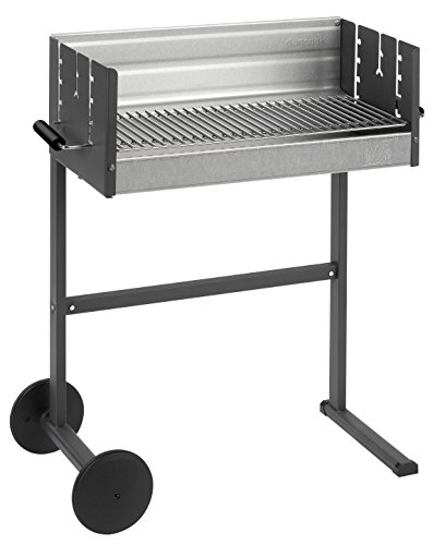 Dancook 7400 – Large Barbecue Box Grill with Wheels.