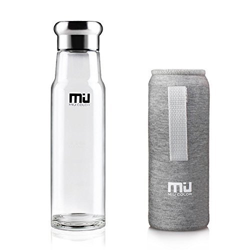 miu-color-r-elegante-portatil-550-ml-botella-de-cristal-botella-bolsa-de-nailon-para-auto-gris-ohne-