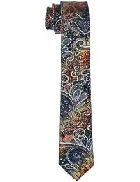 Schwarze Rose Herren Krawatte 171115