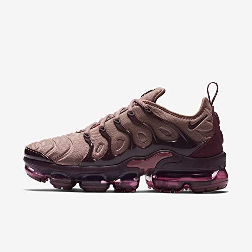 28a344063b8 Nike Women s W Air Vapormax Plus Low-Top Sneakers