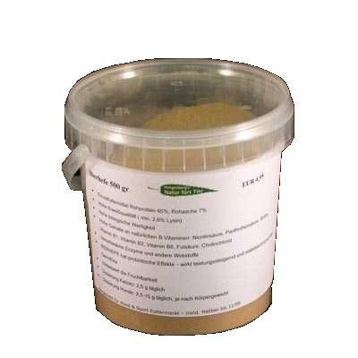 Hungenberg's 100% reine Bierhefe 500 g