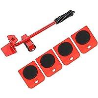 Heavy Stuffs - Rodillos de herramientas para mover muebles y herramientas de transporte