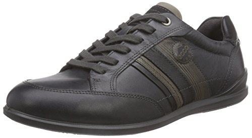 Nero Chander moonless01532 Ecco Derby Uomo a6wqTtzxq