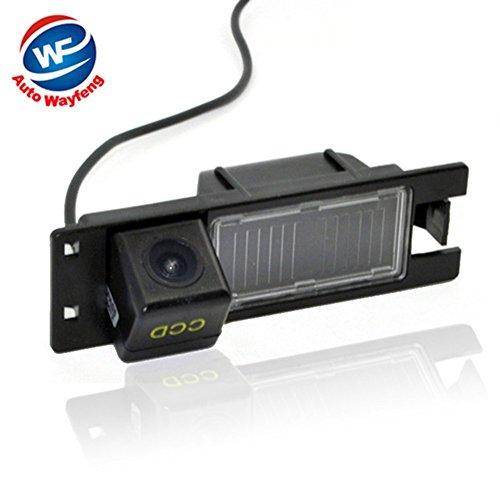 Auto Wayfeng WF® 2016 Auto Rück hintere Ansicht-Unterstützungskamera CCD-HD-Rückkamera für Opel Astra J Vectra Antara Corsa Zafira-hintere Cam Rückwärts - Ccd-auto-kamera