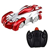 Wall Climbing Remote car Anti Gravity rc high Speed car with Rechargeable Batteries