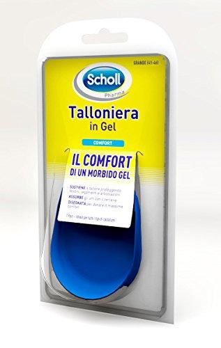 Scholl Talloniera Comfort in...