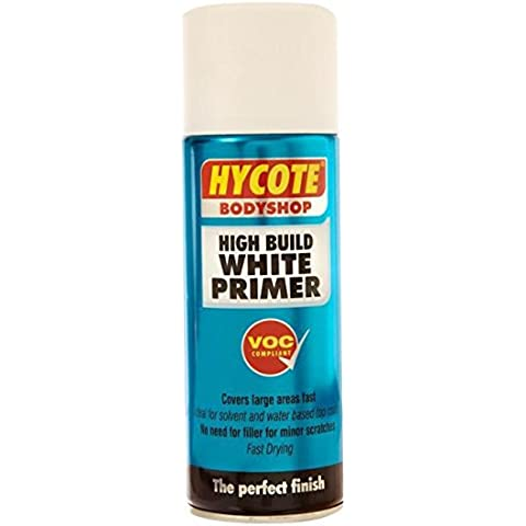 Vernice Spray Primer, Bs Hibuild, colore: