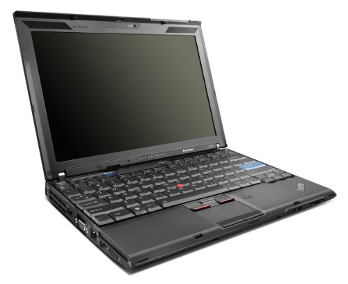 IBM Lenovo X201 Intel Core i5 2.4GHz 12.1