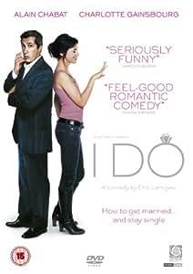 I Do (Prête-moi ta main) [DVD] [2002]