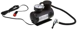 Unitec 10924 Mini-compresseur / manomètre jusque 18 bar
