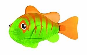 Goliath 32549 Robo-Fisch Glower | Buntes LED-Licht | Lebensechte Bewegungen | Wasserspaß für Kinder | elektronisches Wasser-Spielzeug