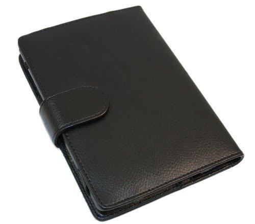 Aquarius Executive Pro - Funda para Kindle 4 y 4G, color negro