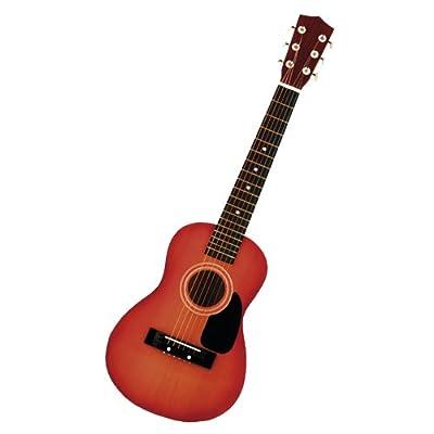 Reig 662209 - Guitarra Española Madera 75 Cm de Reig