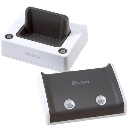 CHC 100 MP3 Hi-Fi Wireless Transmittter Zen-mp3-fall
