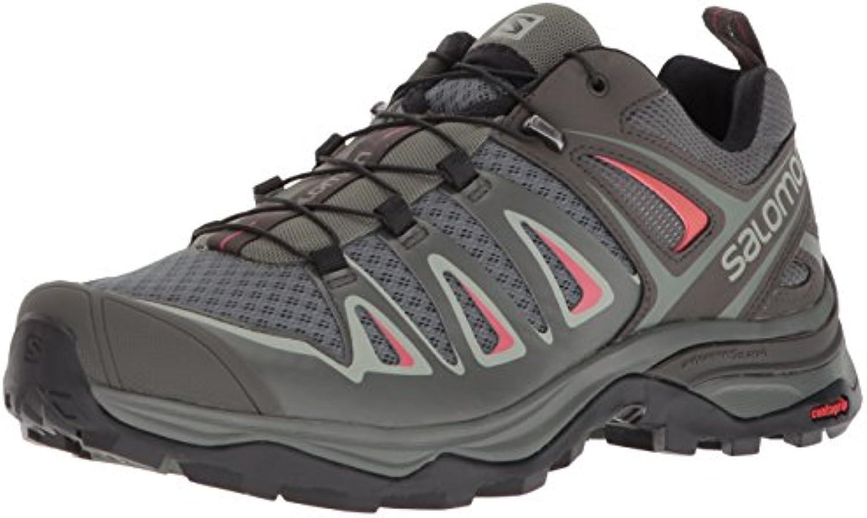 Mettre la réduction jusqu'au bout bout bout Salomon X Ultra 3 W, Chaussures d'escalade FemmeB07236SCX4Parent a44def