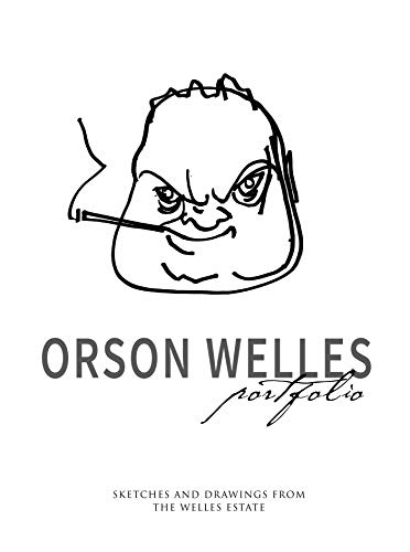 Orson Welles' Artwork