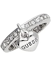 dernière sélection de 2019 Los Angeles magasin en ligne Amazon.it: Guess - Anelli / Donna: Gioielli