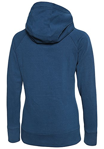 LAKEVILLE MOUNTAIN Damen Laboni Kapuzenpullover insignia blue