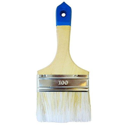 Rotix de 9116Pincel Plano 100mm Aqua Pinceles y de pintor (tambié