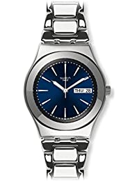 Swatch Grande Dame Women's Watch - Blue