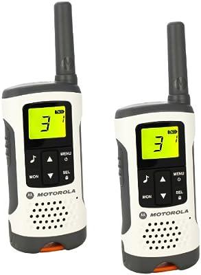59T50PACK - Motorola Walkie Talkies TLKR T50