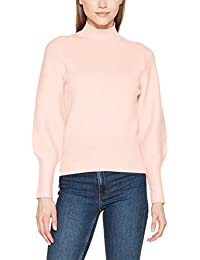 SELECTED FEMME Damen Sftanja Ls Knit Pullover