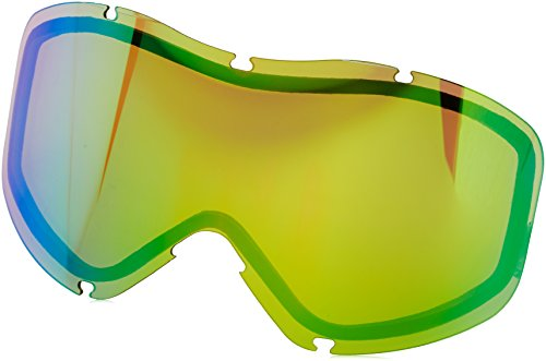 bollé Y6Ersatz-Display für Skibrille, Uni, R/L Y6 OTG, R/l Volt Plus Rose Gold