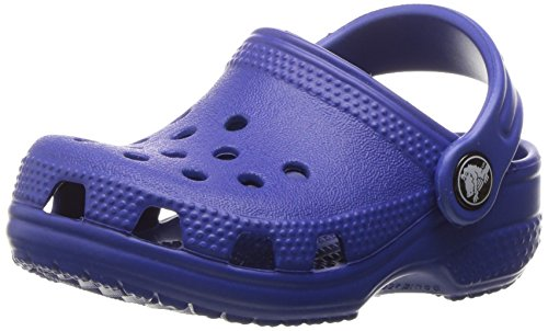 Crocs Unisex Kids Littles K Clogs