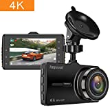 Best Car Dash Cameras - TOGUARD Dash Cam 4K in Car Ultra HD Review