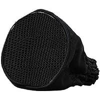 Baosity Parrucchiere Professionale Pieghevole Canvas Universale Asciugacapelli Calzino Diffusore Viaggio Vento Ventilatore Attacco Coperchio Adatto a Tutti gli Utensili Blow