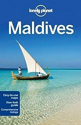 Maldives (inglés) (Lonely Planet Maldives)