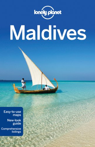 Maldives (inglés) (Travel Guide)