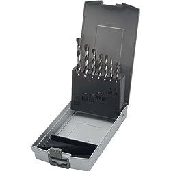 KEIL 154 501 412 Schlagbohrersortiment Granitbohrer PRIMUS, 7-teilig, Ø 4,0/5,0/6,0/6,0/8,0/10,0/12,0 mm, in RoseBox
